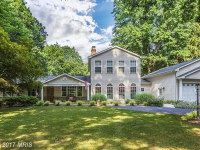 Laytonsville Single Family Home For Sale: 24917 Dunnavant Drive