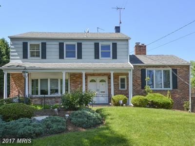 Clarksburg Single Family Home For Sale: 23521 Frederick Road