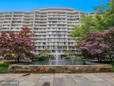 Kensington Condo For Sale: 3333 University Boulevard W #812