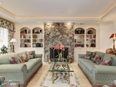 Chevy Chase Condo For Sale: 4600 Elm #R-6