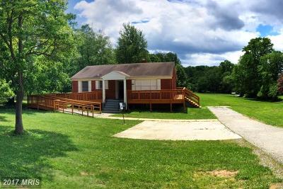 Montgomery Single Family Home For Sale: 230 Awkard Lane