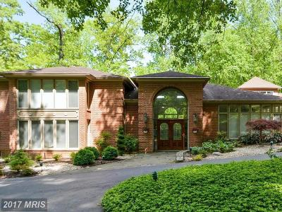 Silver Spring Single Family Home For Sale: 508 Stonington Road