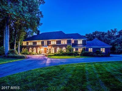 Potomac Single Family Home For Sale: 10236 Democracy Boulevard