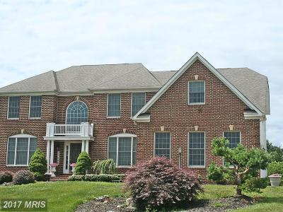 Brookeville Single Family Home For Sale: 22008 Brown Farm Way