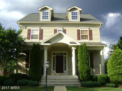 Clarksburg Single Family Home For Sale: 23105 Frederick Road
