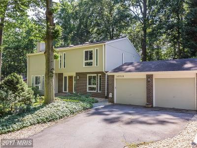 Potomac Single Family Home For Sale: 10310 Great Arbor Drive