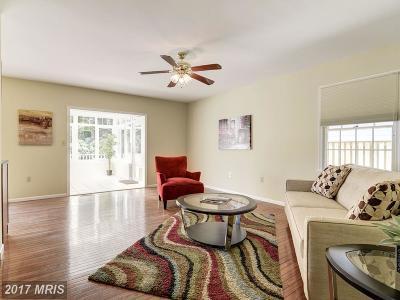 Bethesda Single Family Home For Sale: 6202 Vorlich Lane