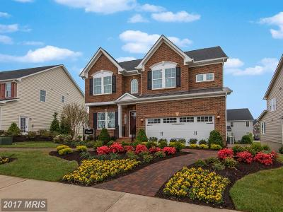 Burtonsville Single Family Home For Sale: 14622 Bentley Park Drive