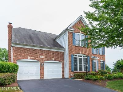 Burtonsville Single Family Home For Sale: 3107 Hunt Farm Court