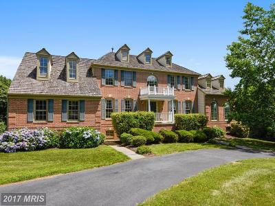 Germantown Single Family Home For Sale: 21301 Glendevon Court
