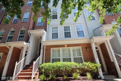 Gaithersburg Townhouse For Sale: 726 Main Street #B