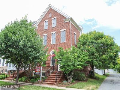 Rockville Single Family Home For Sale: 1906 Gainsboro Road