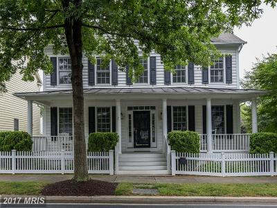 Gaithersburg Single Family Home For Sale: 918 Rockborn Street