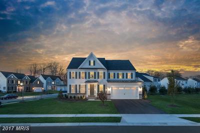 Laytonsville Single Family Home For Sale: Cracklin Court
