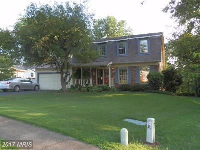 Manassas Single Family Home For Sale: 9062 Park Avenue