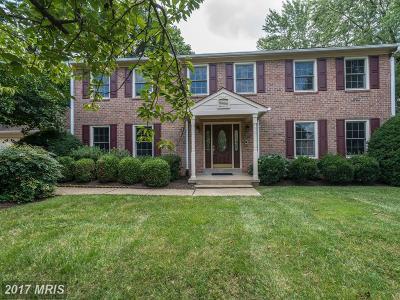 Manassas VA Single Family Home For Sale: $599,990