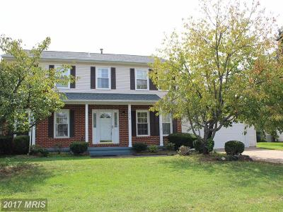 Manassas Single Family Home For Sale: 10019 Willow Grove Trail
