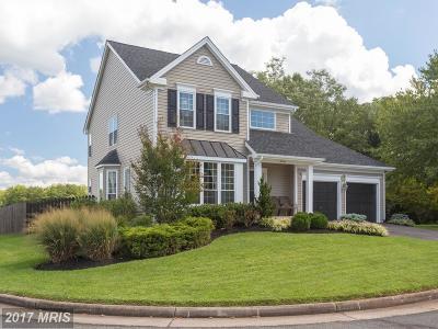 Manassas Single Family Home For Sale: 10241 Racquet Circle
