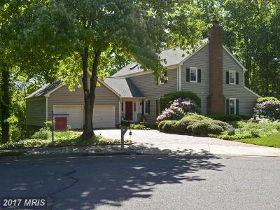 Manassas VA Single Family Home For Sale: $595,000