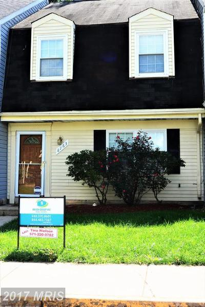 Point Of Woods Townhouse For Sale: 8763 Bretton Woods Drive