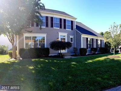 Manassas Single Family Home For Sale: 9340 Gloxinia Way
