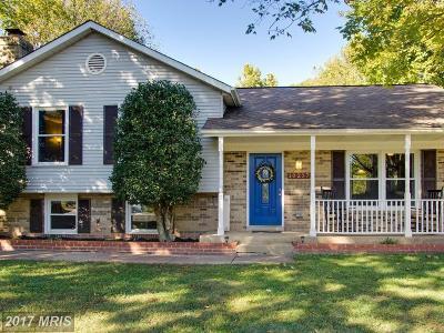 Manassas Single Family Home For Sale: 10237 Battlefield Drive