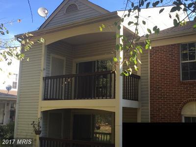 Manassas Single Family Home For Sale: 9372 Scarlet Oak Drive #9372