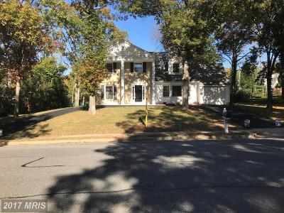 Point Of Woods Single Family Home For Sale: 8603 Jackson Avenue