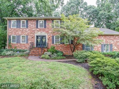 Manassas Single Family Home For Sale: 9628 Park Street