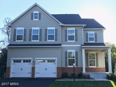 Manassas VA Single Family Home For Sale: $610,000