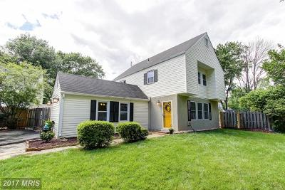 Bristow, Gainesville, Haymarket, Woodbridge, Occoquan, Manassas, Nokesville Single Family Home For Sale: 8522 Artillery Road
