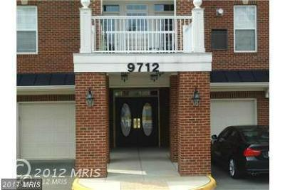 Manassas Park Rental For Rent: 9712 Handerson Place #002