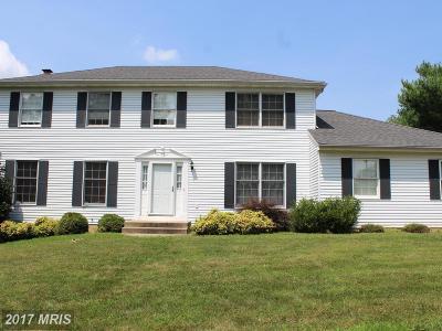 Newark Single Family Home For Sale: 110 Lena Drive