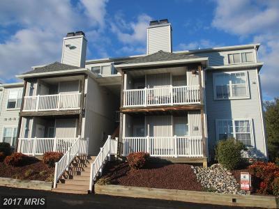 Newark Condo For Sale: 309 Waters Edge Drive #309