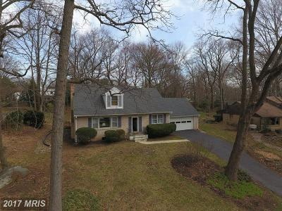 Kent, New Castle, Sussex, KENT (DE) COUNTY Single Family Home For Sale: 117 Canterbury Drive