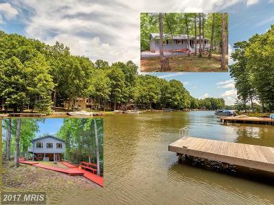 Locust Grove Single Family Home For Sale: 103 Hillside Drive