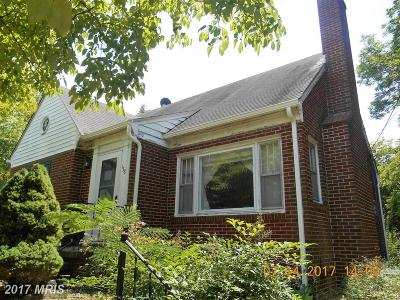 Orange Single Family Home For Sale: 138 Almond Street