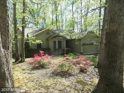 Locust Grove Single Family Home For Sale: 111 Silver Spring Drive