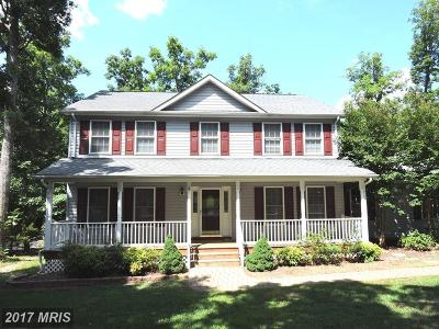 Locust Grove Single Family Home For Sale: 200 Freedom Road