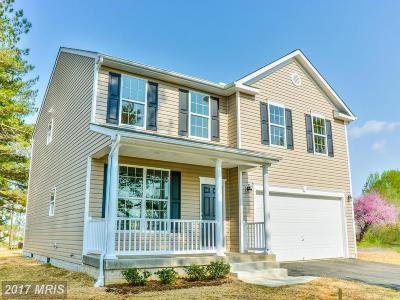 Locust Grove Single Family Home For Sale: 706 Monticello