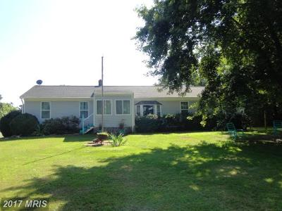 Locust Grove Single Family Home For Sale: 31193 Catharpin Road