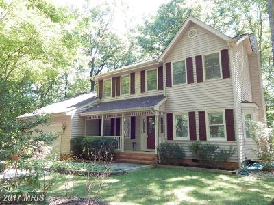Locust Grove VA Single Family Home For Sale: $235,000