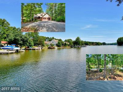 Lake Of The Woods Single Family Home For Sale: 542 Harrison Circle