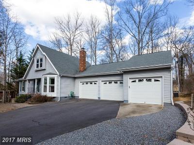 Locust Grove Single Family Home For Sale: 103 Creekside Drive