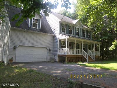 Locust Grove Single Family Home For Sale: 632 Harrison Circle