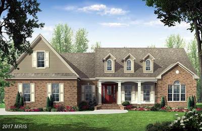 Locust Grove Single Family Home For Sale: 4320 Trail Of Faith Court