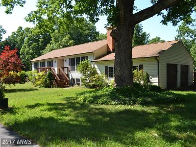 Unionville Single Family Home For Sale: 29539 Tatum Road