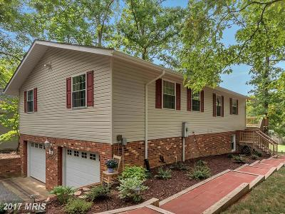 Locust Grove Single Family Home For Sale: 105 Eagle Court