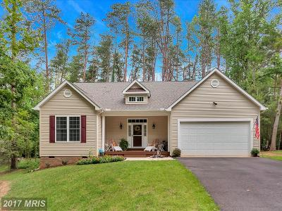 Locust Grove Single Family Home For Sale: 303 Stratford Circle