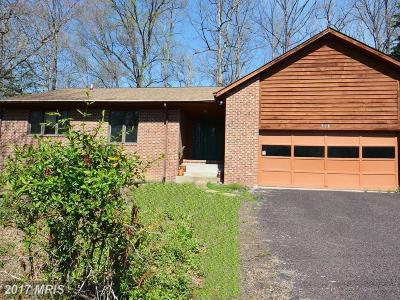 Locust Grove Single Family Home For Sale: 605 Gold Valley Road